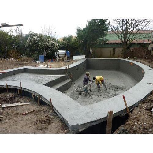 Swimming Pool Remodeling